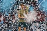 Тенис - София Оупън 2020 - АТП 250 -Финал - Церемония по награждаване  - 14.11.2020