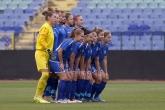 Футбол - Шампионска лига - Жени - НСА - Спартак Суботица - 18.11.2020