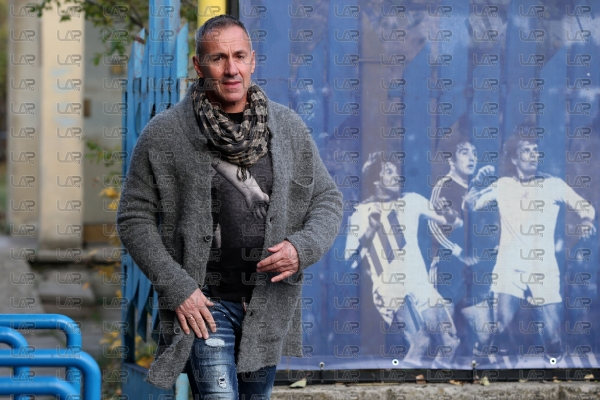 Футбол - УС на ПФК Левски - 20.11.2020