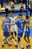 Волейбол - купа CEV - ВК Монтана - ВК Аркада -  - 24.11.2020