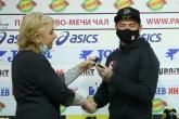 Мотоциклетизъм - Награждаване и пресконференция на Мартин Чой избран за спортист на месец октомври - 27.11.2020
