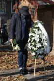 Футбол - Роднини, приятели и спортисти се сбогуваха с Димитър Ларгов - 3.12.2020