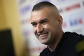 Футбол - Наградиха Мартин Камбуров за играч на месец октомври
