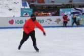 Зимни спортове - Ледена пързалка юнак - 04.12.2020