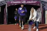 Футбол - Първа тренировка на ПФК Етър за 2021 - 06.01.2021