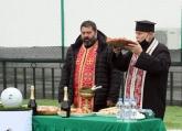 Футбол - ОФК Пирин Благоевград с първа открита тренировка за годината - 7.1.2021