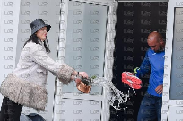 Футбол - Първа тренировка на ПФК Левски за 2021 - 08.01.2021