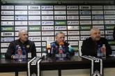 Футбол - Пресконференция на ПФК Славия за 2021 - 08.01.2021