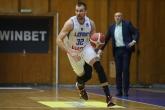 Баскетбол - НБЛ - 11ти кръг - БК Левски Лукойл - БК Берое - 9.1.2021