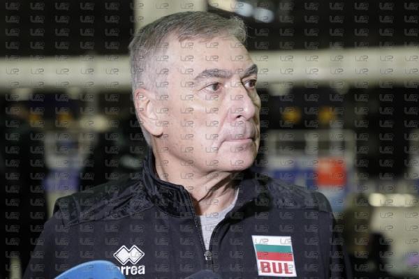 Волейбол - Национали - Квалификации за ЕП - Заминаване на националния отбор - 11.01.2021