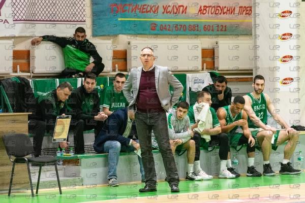 Баскетбол - НБЛ 12ти кръг - БК Берое - БК Балкан - 12.1.2021