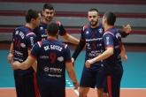 Волейбол - Купа на България - ВК Софийски Университет - ВК Ботев Луковит - 13.1.2021