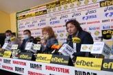 Кану каяк - Пресконференция на ръководството на БФ Кану-каяк във връзка със създадената ситуация след изявлението на световнта европейска шампионка Станилия Стаменова -  15.1.2021