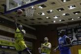 Баскетбол - НБЛ - Левски Лукойл - Ямбол - 15.01.2021