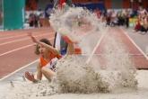 Лека атлетика - 50ти международен турнир по лека атлетика - Академик - 16.1.2021