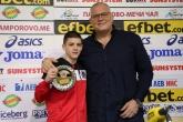 Бокс - Годишни награди на ОКС Локомотив София за спортист и треньор на 2020г.- 10.02.2021