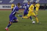 Футбол - Еfbet Лига - 18ти кръг - ПФК Етър Велико Търново - ПФК Левски - 21.02.2021