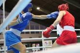 Бокс - Купа Странджа - Стойка Кръстева 51 кг - 23.02.2021