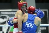Бокс - Купа Странджа - Габриела Димитрова 51 кг - 23.02.2021
