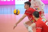 Волейбол - мъже - Купа на България - ВК ЦСКА - ВК Добруджа 07 - 23.02.2021