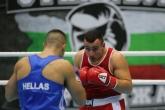 Бокс - Купа Странджа - Радослав Панталеев 91 кг - 23.02.2021