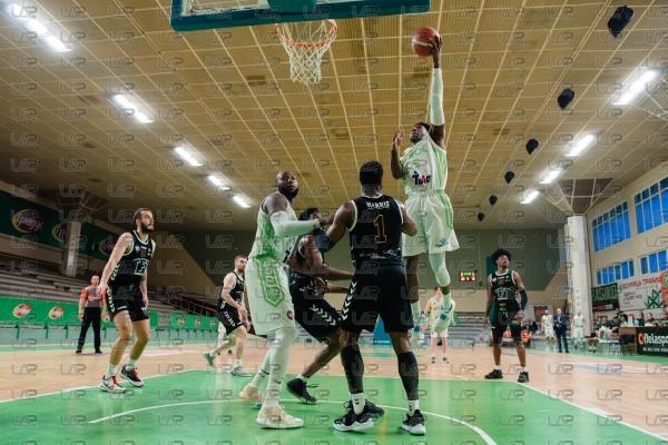 Баскетбол - Балканска Лига - Втора фаза - БК Берое - БК ТФТ- 29.03.2021