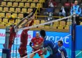Волейбол - Супер Лига - 1/2 финал - ВК Нефтохимик – ВК Левски - 05.04.2021