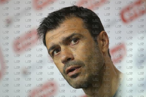 Футбол - Пресконференция на треньорът на ЦСКА 1948 - Росен Кирилов преди двубоя със Славия - 7.4.2021