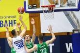 Баскетбол - НБЛ - 25ти кръг - БК Левски Лукойл - БК Балкан - 07.04.2021