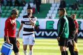Футбол - Efbet Лига - Плейофи - 28ми кръг - ПФК Лудогорец - ПФК Локомотив Пловдив - 8.5.2021