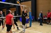 Волейбол - Национален отбор - Жени - Открита тренировка - 10.05.21