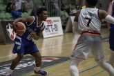 Баскетбол - НБЛ - Плейофи - 1/2 финал - БК Рилски Спортист - БК Академик Пловдив - 10.05.2021