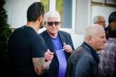 Футбол - поклонение - Георги Димитров-Джеки - 11.05.2021