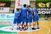 Баскетбол - НБЛ - Полуфинали - Балкан vs. Левски Лукойл - 11.05.2021