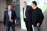 Волейбол - пресконференция за предстоящото домакинство на България на Светновното първенство по волейбол за мъже до 21г - 12.5.2