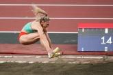 Токио 2020 - Лека атлетика - Габриела Петрова - Троен Скок - 30.07.2021