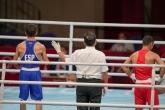 Токио 2020 - Бокс - Даниел Асенов VS Габриел Ескобар - 31.07.2021