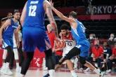 Токио 2020 - Баскетбол - САЩ vs Чехия - 31.07.2021