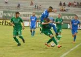 Футбол - Efbet лига - 2ри кръг - ПОФК Ботев (Враца) - ПФК Левски - 31.07.2021
