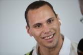Плуване - Плувецът Антъни Иванов се завърна от олимпийските игри в Токио - 2.8.2021