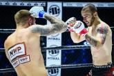 Смесени бойни изкуства - EFM Show 2 - Krzysztof Marianczyk (POL) - Viliyan Vilyanov (BUL) - 11.09.2021