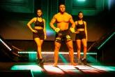 Смесени бойни изкуства - EFM Show 2 - Jussi Halonen (FIN) Denis