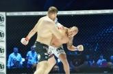 Смесени бойни изкуства - EFM Show 2 - Adam Soldaev (POL) - Emil Nezirov (BUL) - 11.09.2021