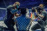 Смесени бойни изкуства - EFM Show 2 - Will Fleury (IRL) - Hojat Khajevand (IRAN) - 11.09.2021