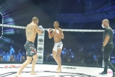 Смесени бойни изкуства - EFM Show 2 - Georgi Valentinov (BUL) - Anderson Queiroz (BRA) - 11.09.2021