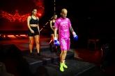 Смесени бойни изкуства - EFM Show 2 - Maciej