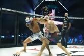Смесени бойни изкуства - EFM Show 2 - Alexandre Ribeiro (BRA) - Vladislav Kanchev (BUL) - 11.09.2021