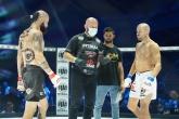 Смесени бойни изкуства - EFM Show 2 - Anton Kuivanen (FIN) - Artur