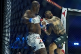 Смесени бойни изкуства - EFM Show 2 - Moise