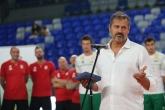 Волейбол - Шампионите на България по волейбол се събраха заедно преди старта на световната купа в София -13.09.2021